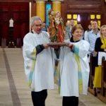 Semana Nacional da Família na Paróquia Santo Antônio