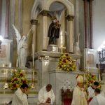 Missa de Abertura do Ano Jubilar de Brilhante da Diocese de Piracicaba !