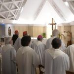 Papa: a novidade do Evangelho não admite vida dupla