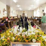 Fotos da Missa Solene de Nossa Senhora Aparecida