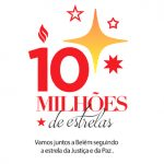 Projeto 10 Milhões de Estrelas pede oração e reflexão pela paz