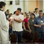 Procissão do Senhor Morto na Catedral