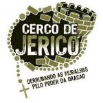 Participe conosco do 7º dia do Cerco de Jericó