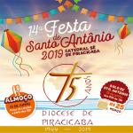 14ª Tradicional Festa de Santo Antônio na Catedral