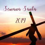Participe da programação da Semana Santa 2019