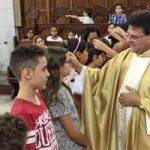 Missa de Abertura da Catequese 2019