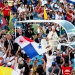 Papa Francisco agradece ao Panamá pela JMJ 2019 e faz uma previsão
