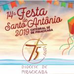 14ª Festa de Santo Antônio