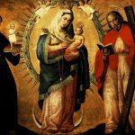 Papa nomeia cardeal Raymundo enviado para o centenário da coroação de Nossa Senhora de Chiquinquirá