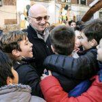 Papa Francisco nomeia este novo capelão da Gendarmaria Vaticana