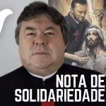Morre padre Leocir (Léo) Pessini, superior da Ordem dos Camilianos no Brasil