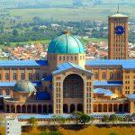 Romaria Diocesana – Aparecida – Catedral Sé de Piracicaba