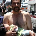 Santa Sé: a ajuda humanitária é vital, mas não pode substituir as negociações