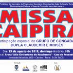Missa Caipira