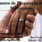 Preparação para o Matrimônio