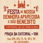 Festa de Nossa Senhora Aparecida e São Benedito