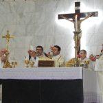 Abertura Diocesana do mês Missionário Extraordinário