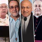 CNBB nomeia novos membros para a Comissão Especial para os Bispos Eméritos
