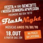 Flash Night