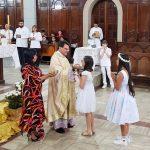 1ª Eucaristia 2019