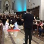 Um pouco mais de nossa Cantata de Natal, com a presença especial do Coral Diocesano