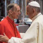 Faleceu o cardeal Renato Corti aos 84 anos de idade