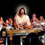 O amor a Deus passa pelos pobres