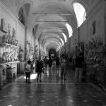 Museus Vaticanos fecham novamente ao público como medida de prevenção à Covid-19