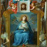 Informações da Missa das Sete Dores de Maria. 30/3/2021