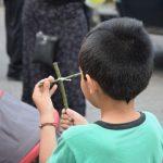 A Via-Sacra do Papa escrita pelas crianças: Jesus nos consola em nossos medos