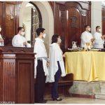 Quinta-Feira Santa – Missa da Ceia do Senhor 2021