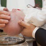 Curso de Batismo Setembro