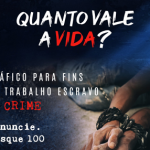 CNBB, organizações eclesiais e entidades da sociedade civil realizam semana de mobilização para o enfrentamento ao tráfico de pessoas