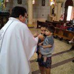 Missa de Nossa Senhora do Carmo 2021
