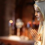 O que fazer nos momentos de perigo? Invoque a Virgem Maria