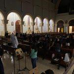 "Cenáculo de Agosto: ""Magnificat"""