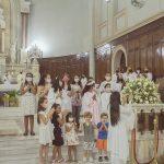 Fotos da Missa e Coroação de Nossa Senhora Aparecida